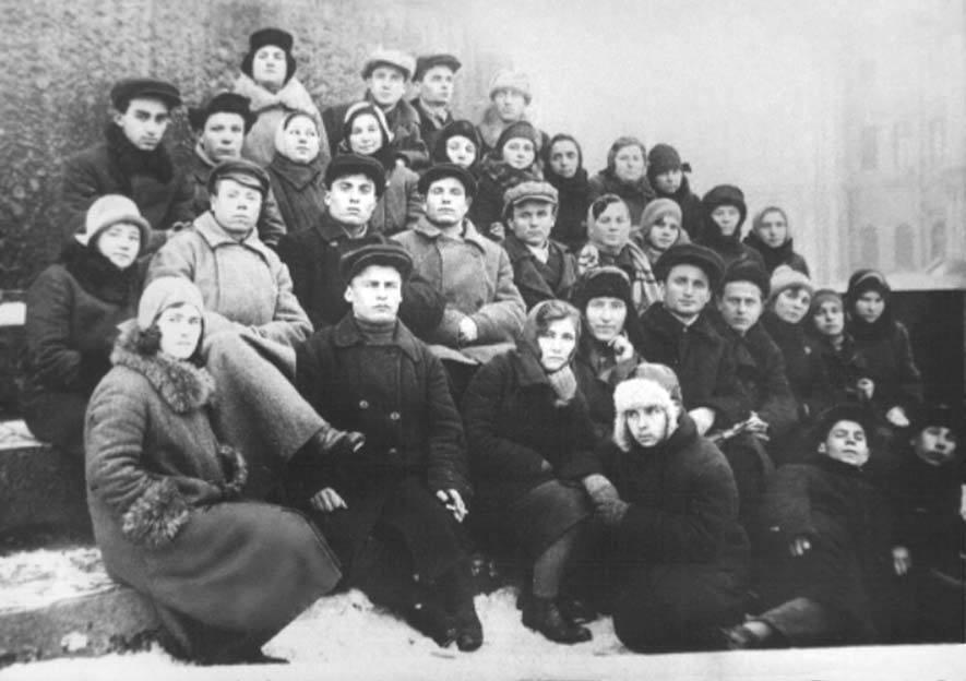 18. Студенти Бердянського…