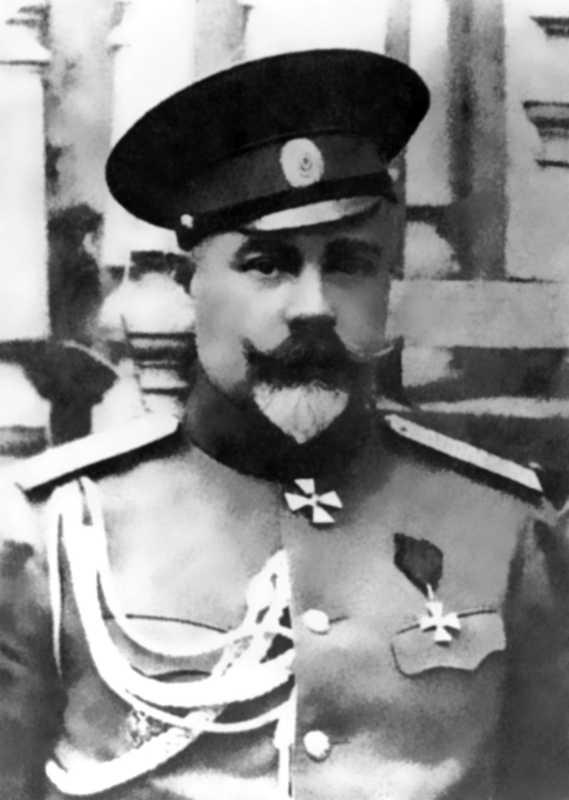 Антон Денікін