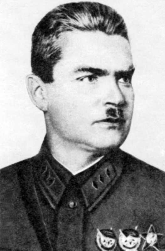 Роберт Ейдеман