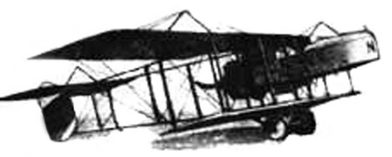 Літак «Фарман-30»