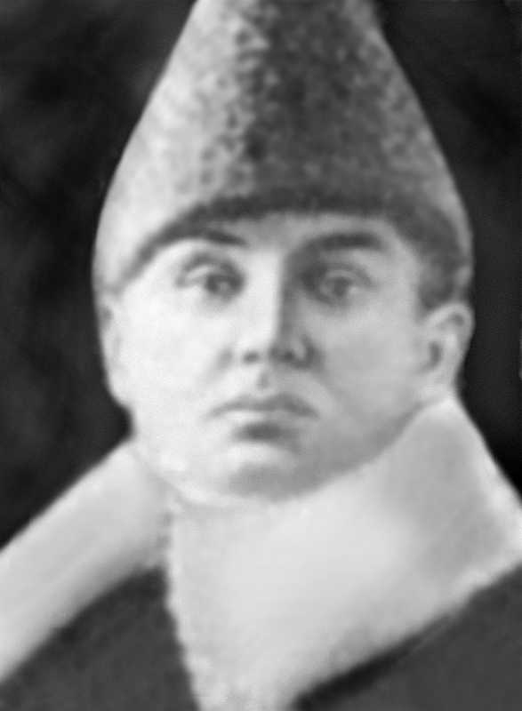 Георгій Голік