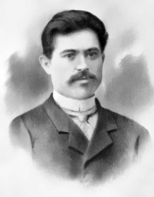 Федір Гриценко