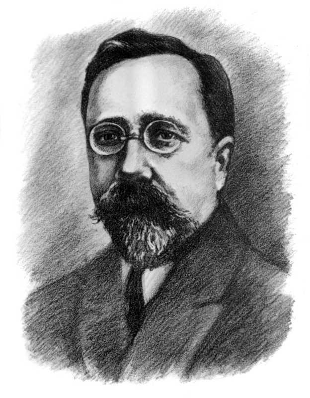 Лев Камєнєв