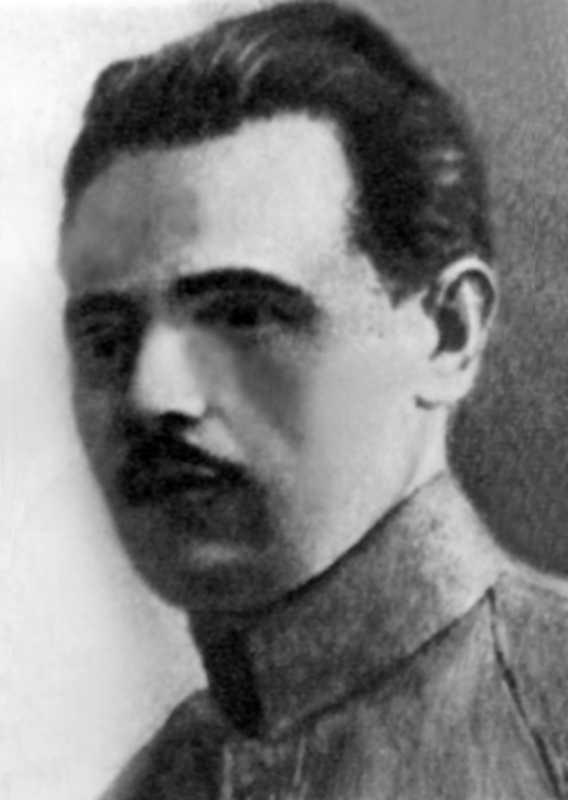 Григорій Колос