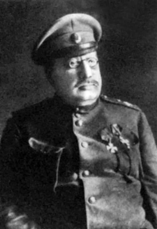 Володимир Май-Маєвський