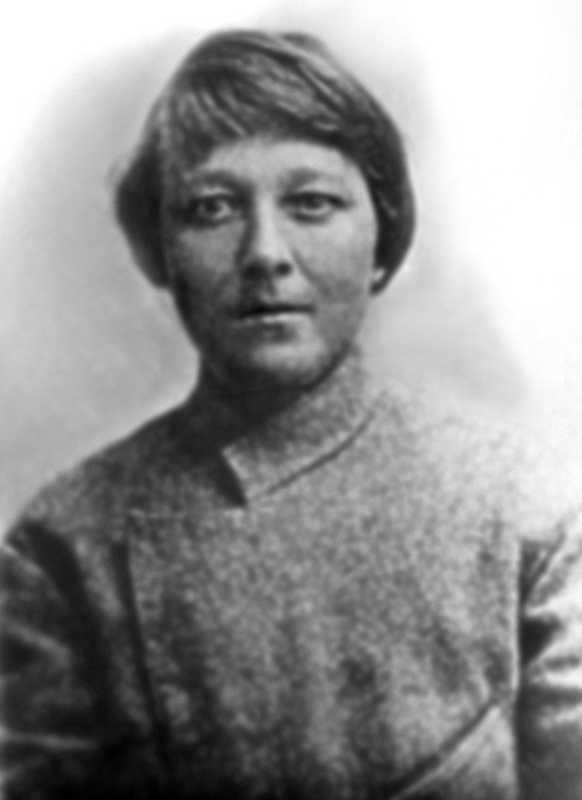 Марія Никифорова