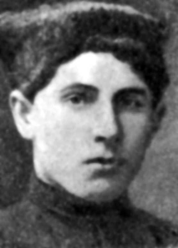 Михайло Полонський