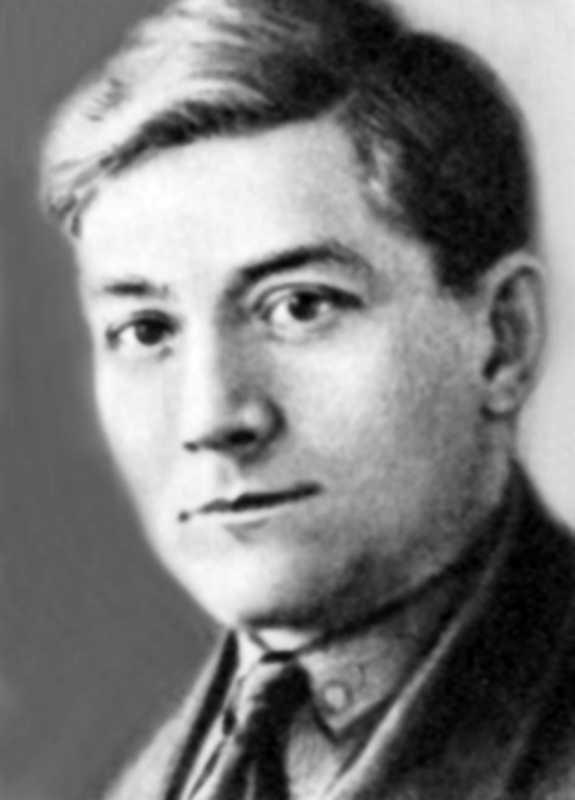 Лук'ян Романов
