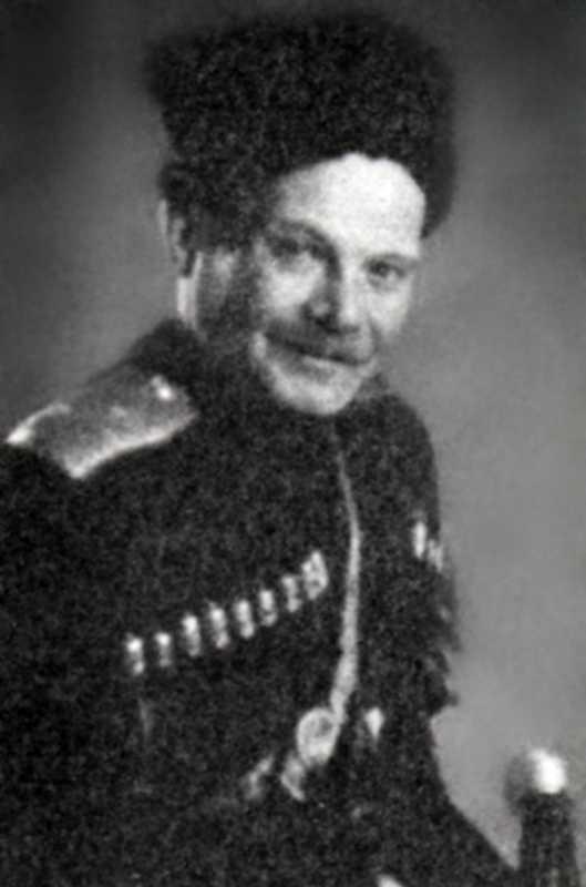 Андрій Шкуро