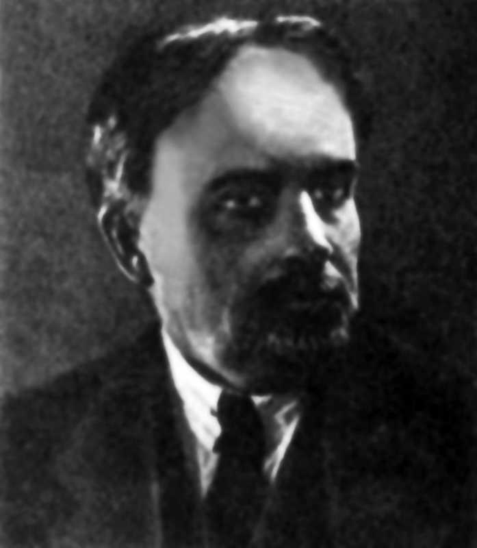 Анатолій Скачко