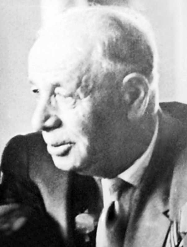 Лев Задов